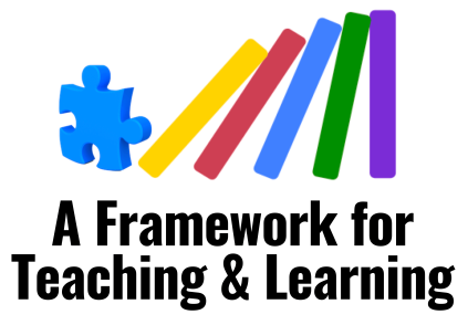 Framework for Teaching and Learning